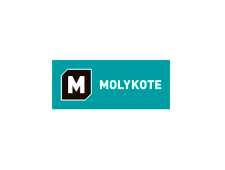 Molykote industrial lubricants