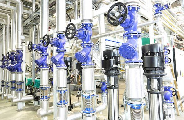 krytox lubricants for steam control valves
