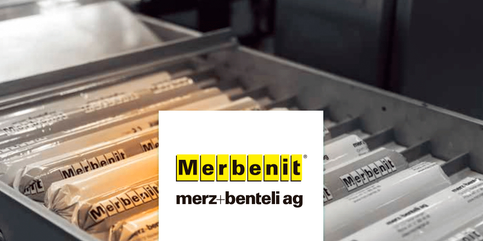 Merbenit at Bondexpo 2018 – International trade fair for bonding technology